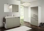 влагоустойчиви мебели за баня солидни