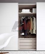 луксозни гардероби за Вашата спалня