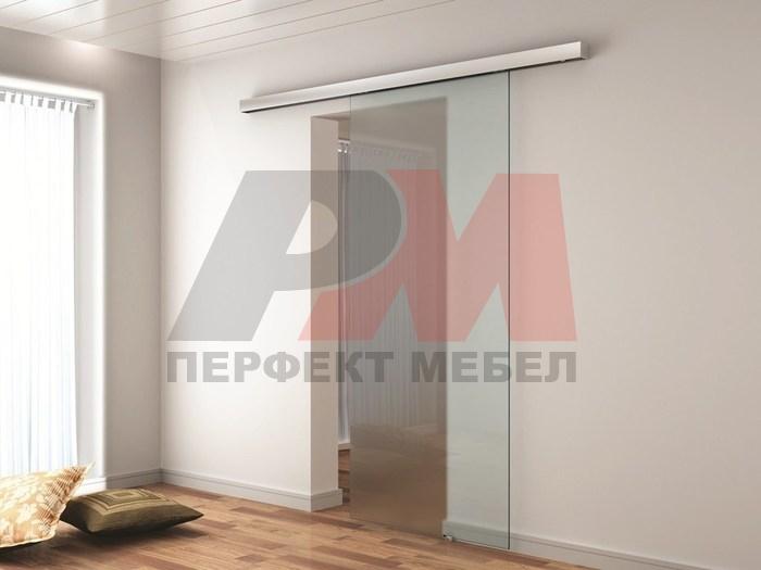 прекрасни  интериорни стъклени врати София
