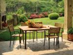 Дизанерски градински мебели 20462-2827