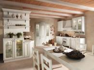 Кухня в бяло по поръчка