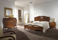 Луксозна спалня от масив