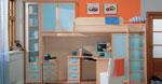 Индивидуален проект детска стая 86-2617