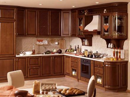 кухни от масив по поръчка