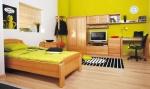 спалня по индивидуален проект