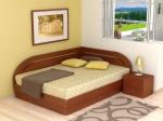 Проектиране и изработване по поръчка на спални от масивно дърво