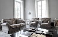 Италианска мека мебел Milord