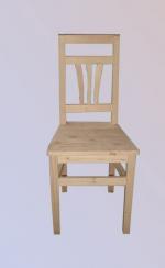 състарени маси и столове