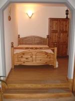 легла изкуствено състарени