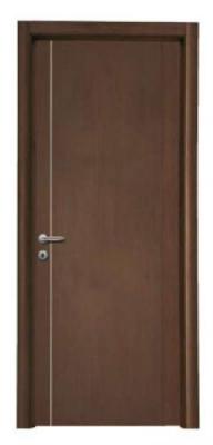 Масивни дървени врати по поръчка